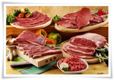 Galloway-Fleischpaket 1