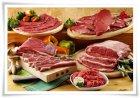 Galloway-Fleischpaket 3